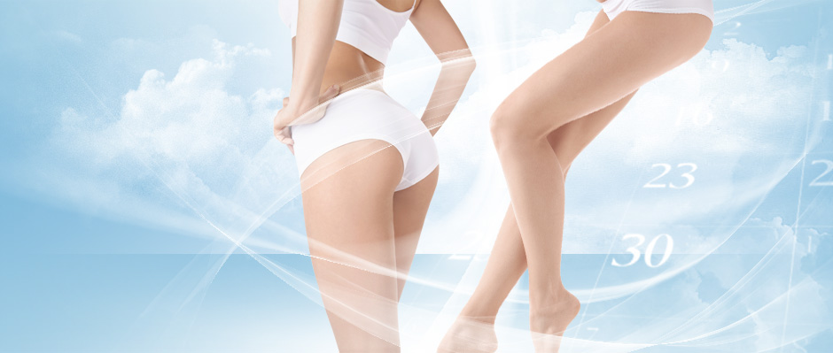 Sclerotherapy, Laser Therapy, Venefit™ Procedure